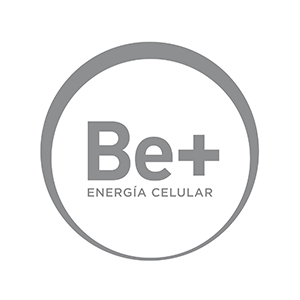 BE+