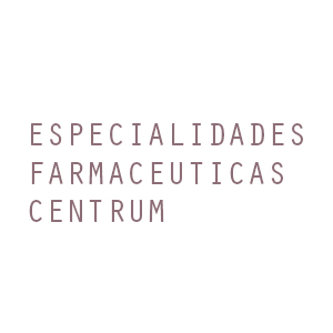 ESPECIALIDADES FARMACEUTICAS CENTRUM