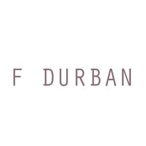 F DURBAN