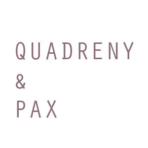 QUADRENY & PAX