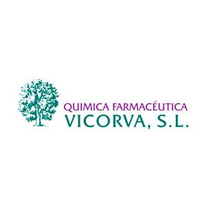 QUIMICA FARMACEUTICA VICORVA