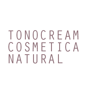 TONOCREAM COSMETICA NATURAL