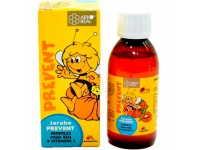 PREVENT JARABE 150 ML FRESA