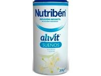 NUTRIBEN INFUSION ALIVIT NOCHE 200 G